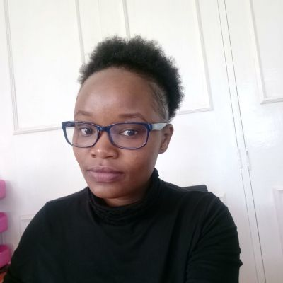 Eunice Mutahi Profile Pic