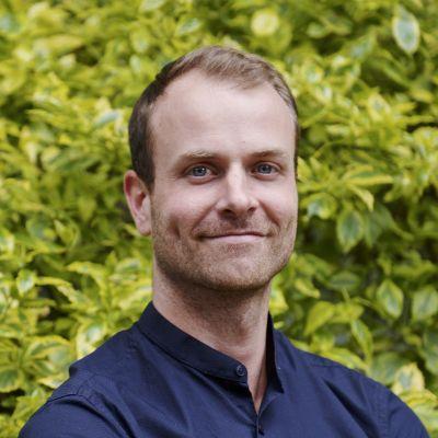 Craig Heintzman Headshot